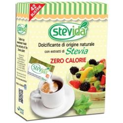 42 bustine stevia