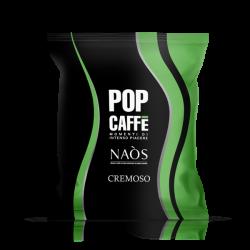 Box 100 capsule Pop Caffè...