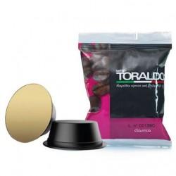 Box 100 capsule Toraldo...
