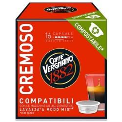 Box 16 capsule compostabili...
