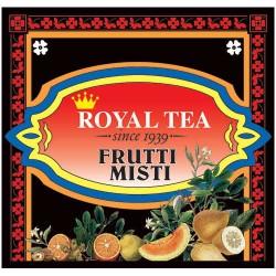 Tè frutti misti