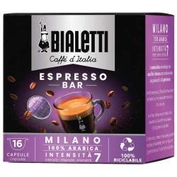 Box 16 capsule Bialetti Milano