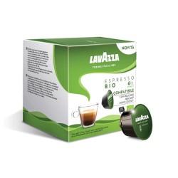 Box 96 capsule espresso bio...