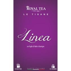 Tisana Linea