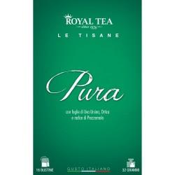 Tisana Pura