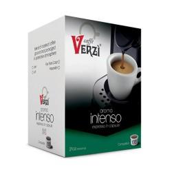 Box 100 capsule Verzì...