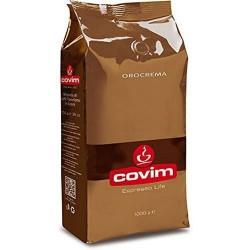 1 Kg caffè in grani Covim...