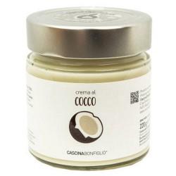 Crema spalmabile al Cocco...