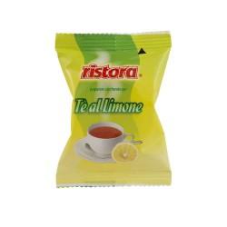 25 capsule tè al limone...