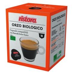 10 capsule orzo biologico...