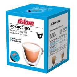 10 capsule mokaccino...