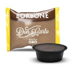 Box 100 capsule Borbone don...