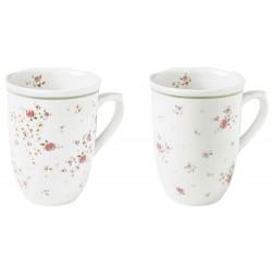 Set 2 tazze mug Nonna Rosa