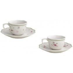 Set 2 tazzine caffè Nonna Rosa
