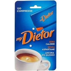 Dietor dolcificante 120...